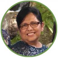 Profile image of Rosario Pastora